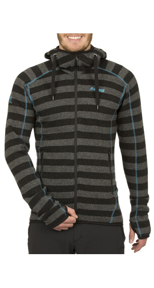Bergans Humle - Sweat-shirt Homme - gris